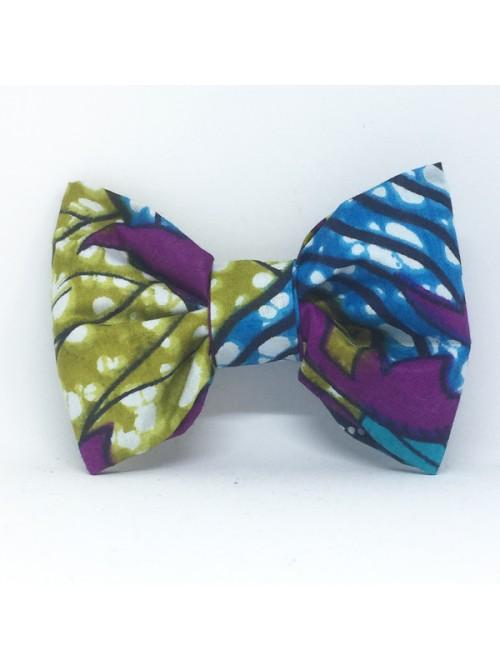 Jouet Nœud-Papillon d'Herbe à Chat