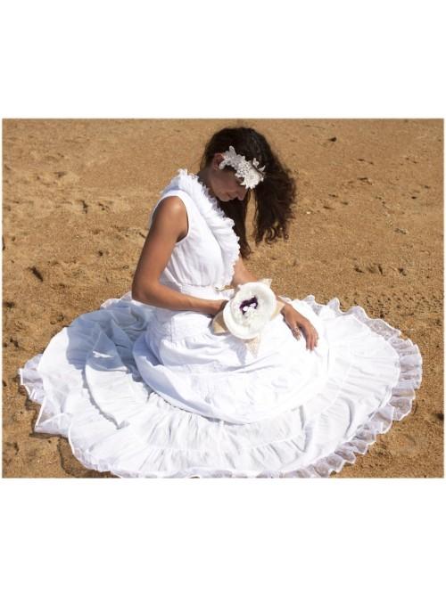ROBE de mariée Collection Bohème Chic