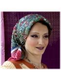 Les Foulards de tête