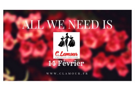 All we need is C.Lamour