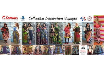 Collection inspiration voyages