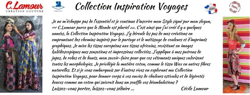 texte collection voyages